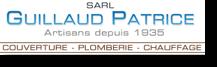Couvreur à Ste Pazanne - Plombier à Ste Pazanne : Patrice Guillaud