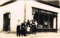 Guillaud Patrice, plombier à Ste Pazanne, également chauffagiste et couvreur : des artisans de qualité installés à Ste Pazanne depuis 3 générations.