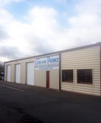 Guillaud Patrice couvreur, chauffagiste et plombier à Ste Pazanne: son bâtiment ZA Beau Soleil, 3 rue des Oliviers à Ste Pazanne