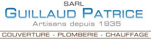 Patrice Guillaud - plombier couvreur chauffagiste à Ste Pazanne 44