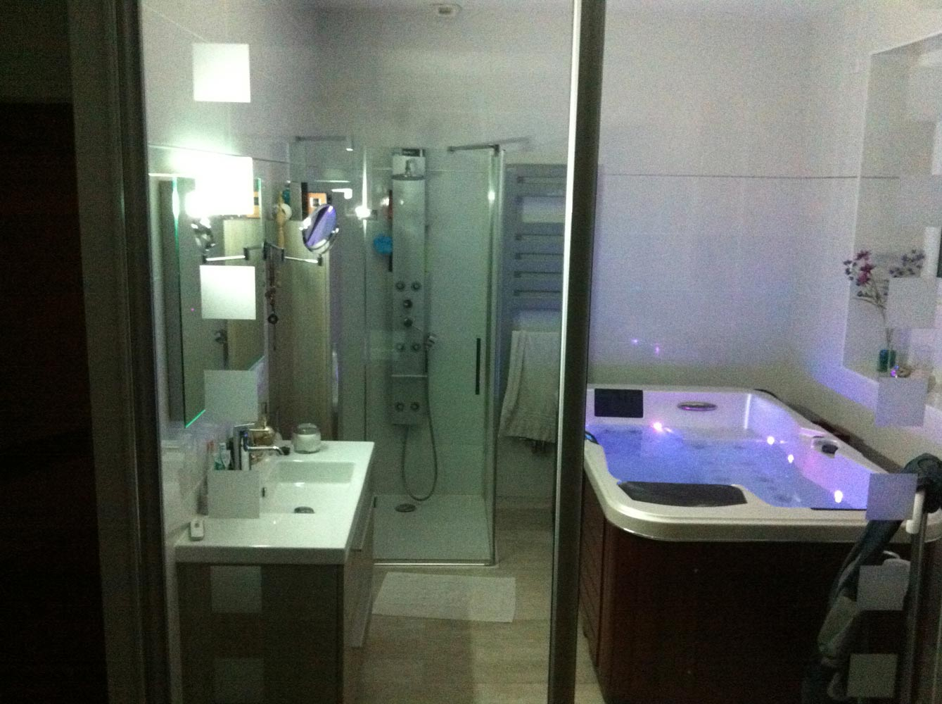 plombier ste pazanne patrice guillaud salle de bain. Black Bedroom Furniture Sets. Home Design Ideas