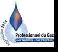 Patrice Guillaud Professionnel du gaz à Ste Pazanne : chauffagiste, plombier, couvreur 44